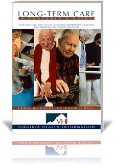 Long Term Care Consumer Guide